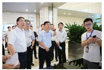 中国移动浙江公司实现5G独立组网规模应用