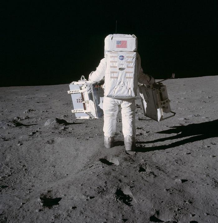 NASA计划在火星探测器上开展激光反射实验