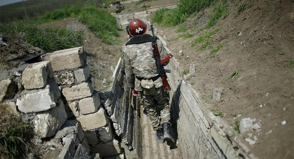 战事升级!亚美尼亚实行戒严令 限制18至55岁男性出境