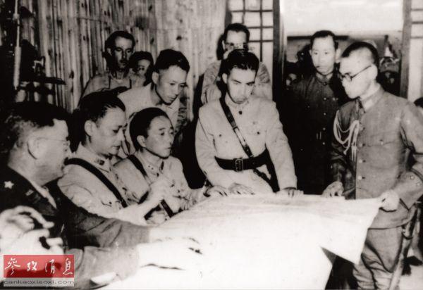 """芷江:定格抗战历史的""""胜利之城"""""""
