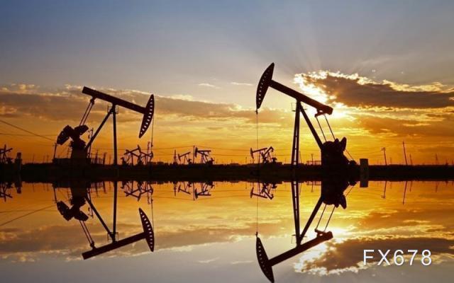 国际油价跌创8月上旬以来新低,因美国燃料需求下降