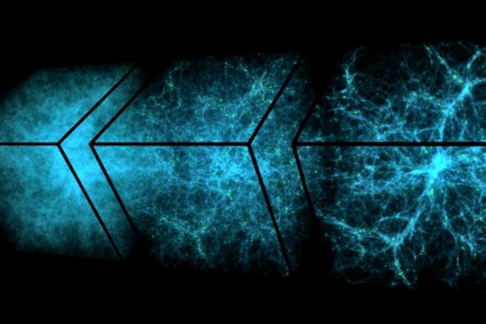 研究:由暗能量形成的奇异天体可能在推动宇宙膨胀
