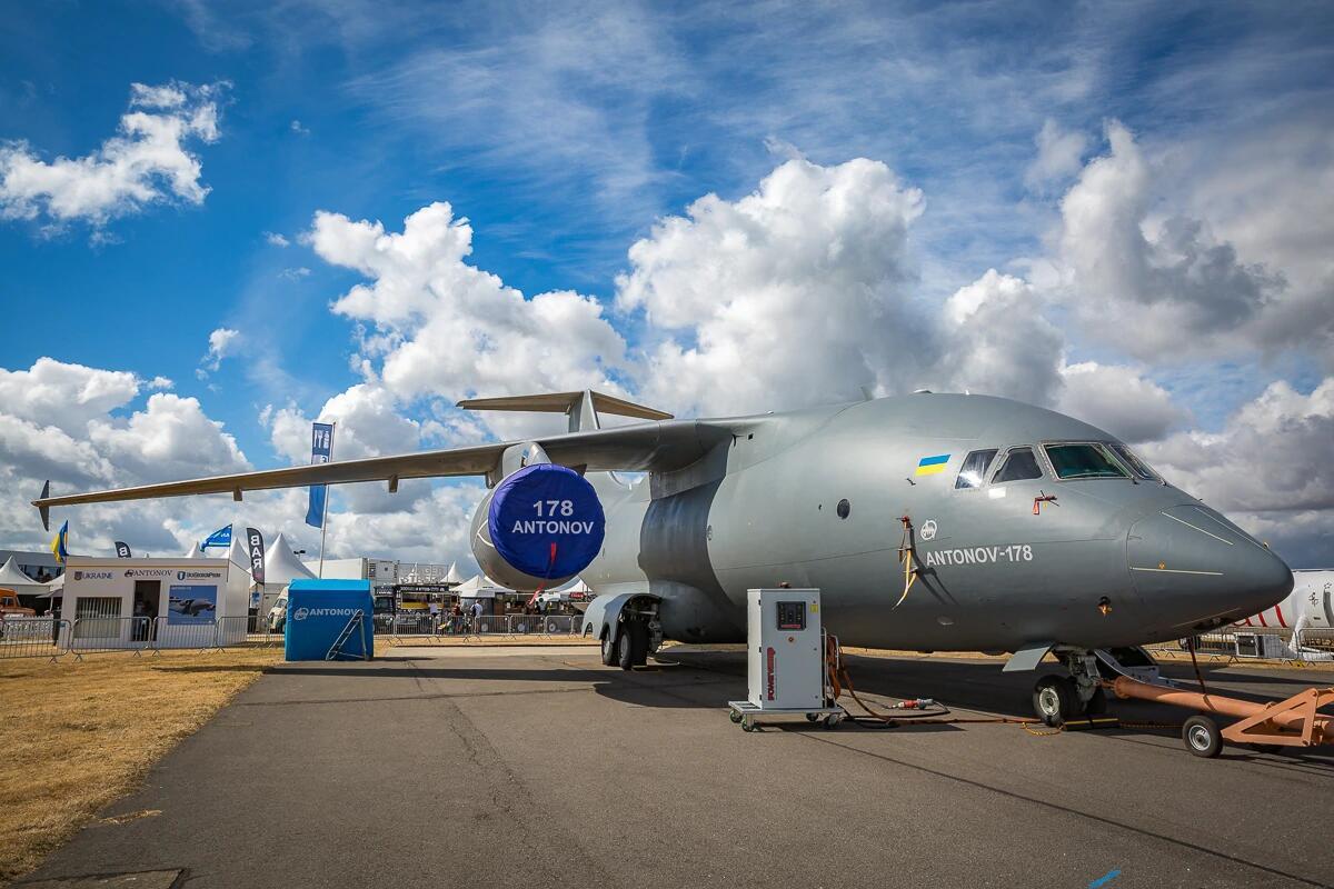乌克兰与土耳其深化防务合作 将共同研发无人机系统