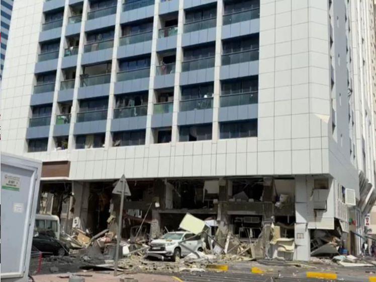 阿联酋阿布扎比餐厅瓦斯爆炸死亡人数升至3名