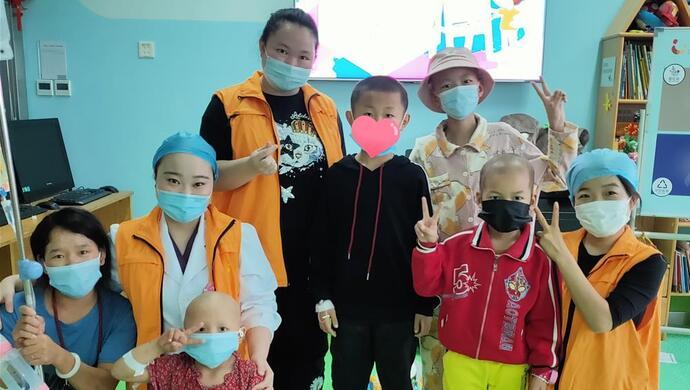 未成年人遭性侵、儿童成长遇困境,为解决这些问题,静安青年志愿者在行动图片
