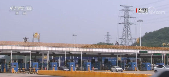 大数据预测:中秋国庆假期十大拥堵景区图片