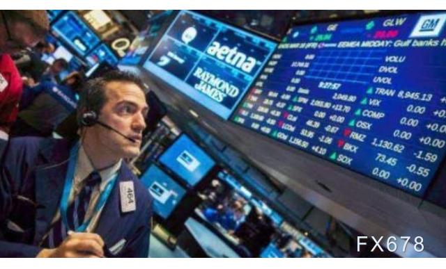 获利回吐?大型科技公司创3月以来最大跌幅,引发美股暴跌!看空情绪高涨,或再跌10%