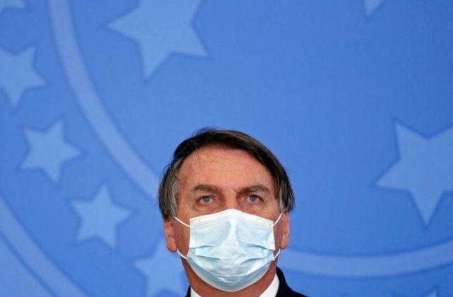 博索纳罗:巴西将不会强制接种新冠疫苗 法律并无规