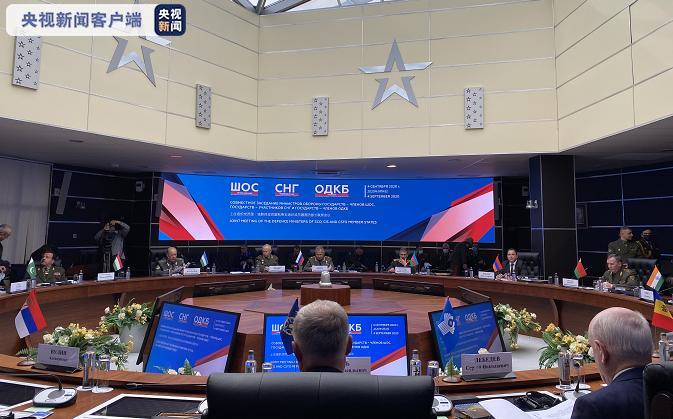俄罗斯国防部长:某些国家开发生物武器值得警惕