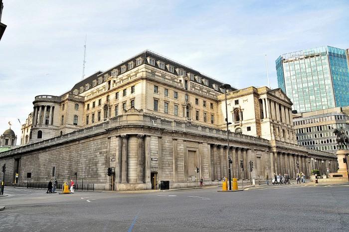 为防洗钱等问题:英格兰银行行长号召对稳定币展开监管
