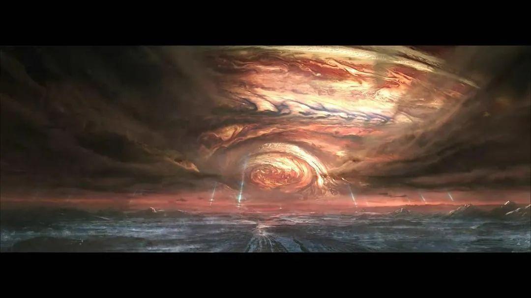 美剧版《三体》热议背后:国产科幻片与海外的差距在哪里?