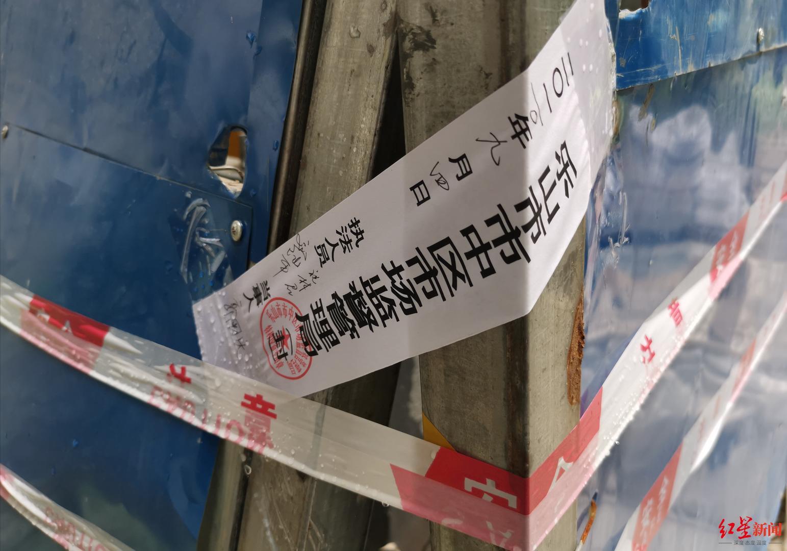 小区加装电梯出人命 曾发生阻工风波仍未解决争议