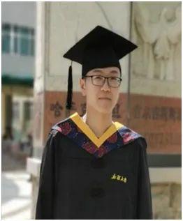 """建筑工程学院许朕铭同学荣获""""2020年度中国土木工程学会高校优秀毕业生""""称号"""