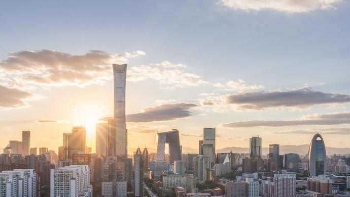 北京建设服务业扩大开放示范区,国务院批复方案,2030年进入世界前列