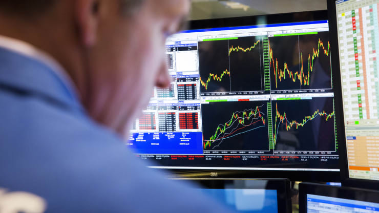 美元再次崛起!美股进入动荡时期 市场趋势是否已变?