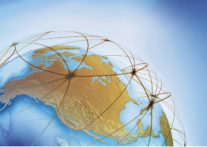 专家:我国迎来成为新的世界贸易中心的历史性机遇