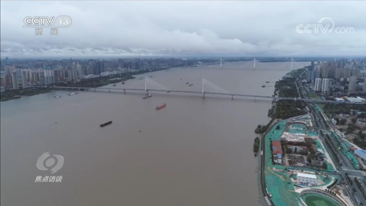 """焦点访谈:筑造最""""铁""""防汛防洪之堤,这几件法宝少不了"""