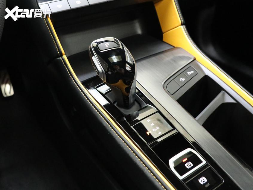 新款名爵6 PHEV将于9月12日上市 共推出4款车型