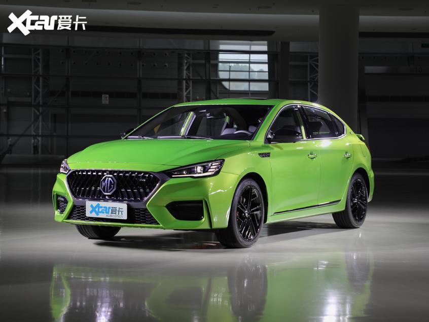 新款名爵6 PHEV将于9月12日上市 共发售4款车型