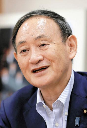 """菅义伟计划对厚生劳动省进行改革 创设""""数码厅"""""""
