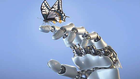 疯狂扩产两年五倍 机器人零部件生产商绿的谐波存两大风险