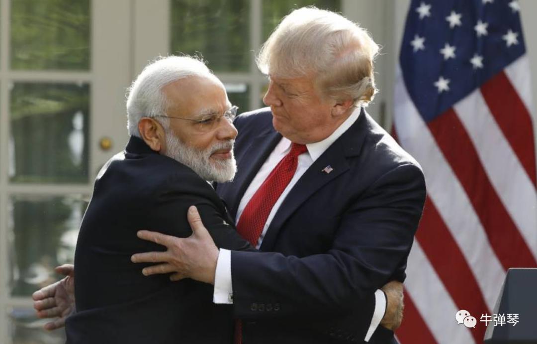 不声不响,印度成为世界确诊第二多的国家!