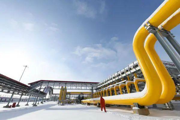 俄罗斯天然气新管道将令对华运力加倍