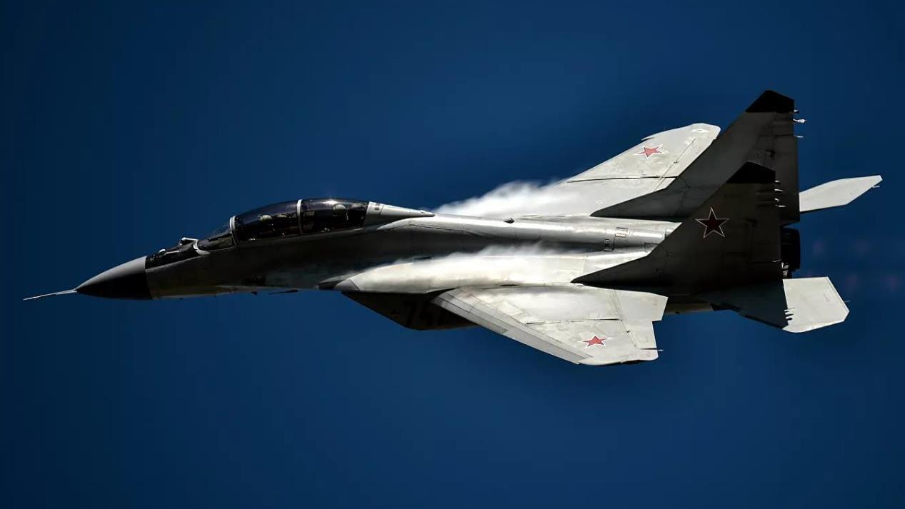 俄战机在波罗的海和巴伦支海拦截北约军机