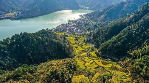 浙江立法保护钱塘江流域生态