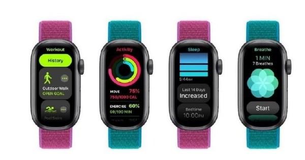 Apple Watch SE又有新图曝光!苹果16号发布会有它?