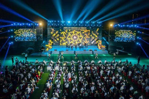 典礼育人生动有声 广州国际校区柠檬音乐会盛大举行图片