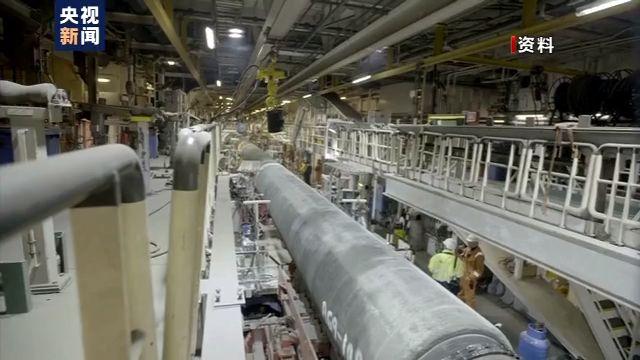 """德国称不排除暂停""""北溪-2""""项目建设 俄方回应"""
