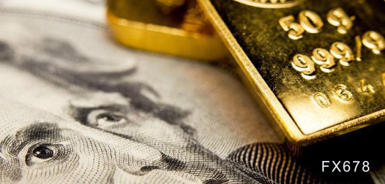 现代货币理论是美联储对2008年应对措施的曲解,通胀或无可避免,黄金成直接受益者
