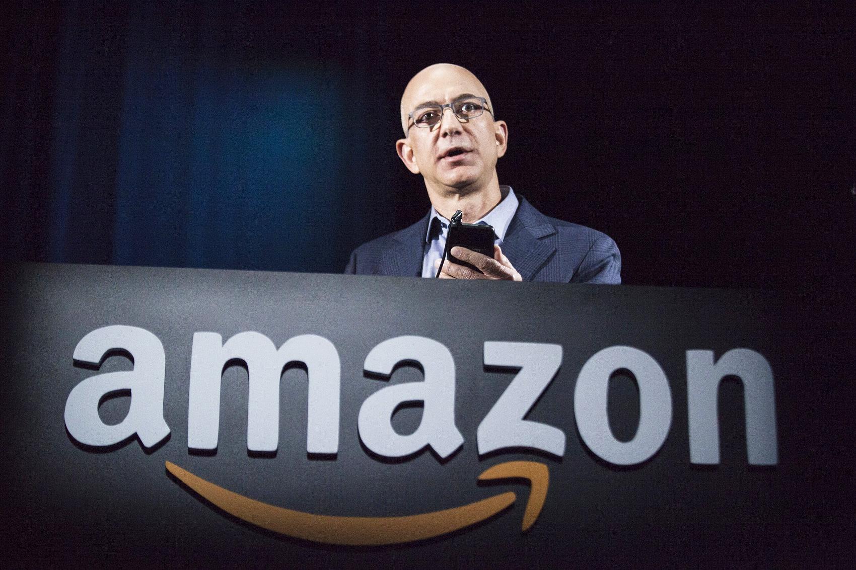 美国400富豪榜出炉:贝索斯第一 Zoom创始人袁征首次入榜
