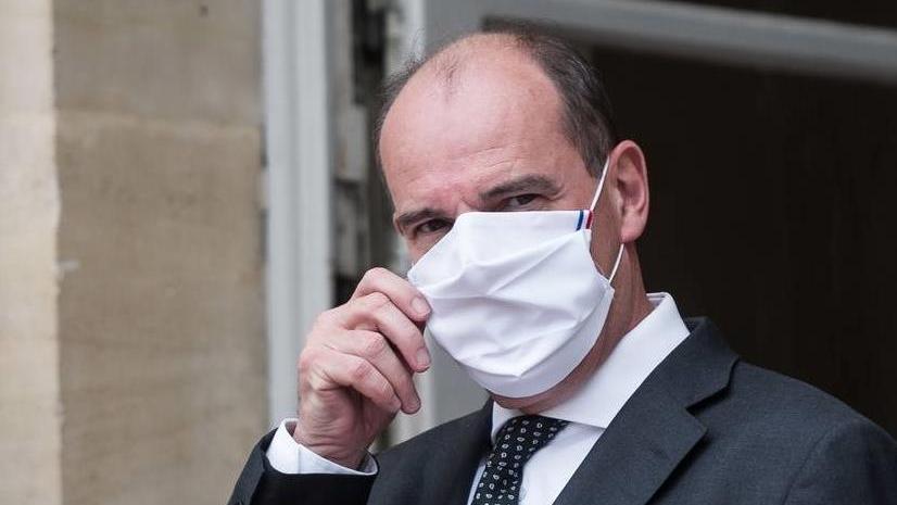 法国总理新冠病毒检测结果呈阴性