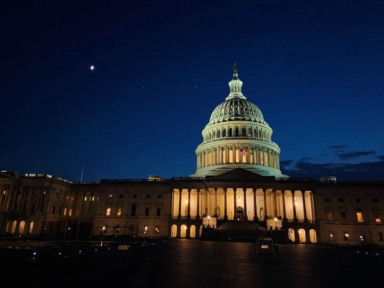 △美国国会