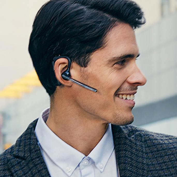 【通信】商务耳机行业专题研究:依托统一通信,商务耳机格局重塑