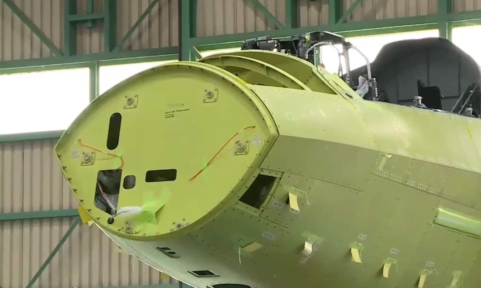 高调展示五代机原型机,应另眼相看韩国航空工业