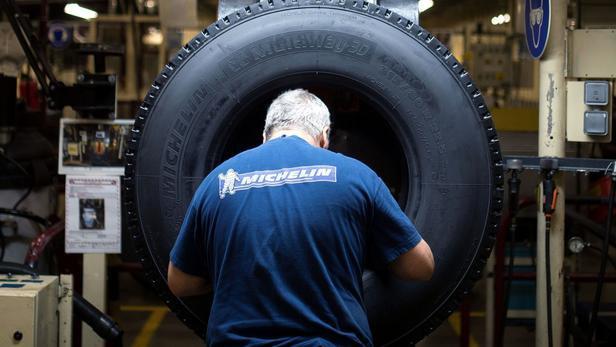 法国最大轮胎制造商米其林集团计划裁员2300人