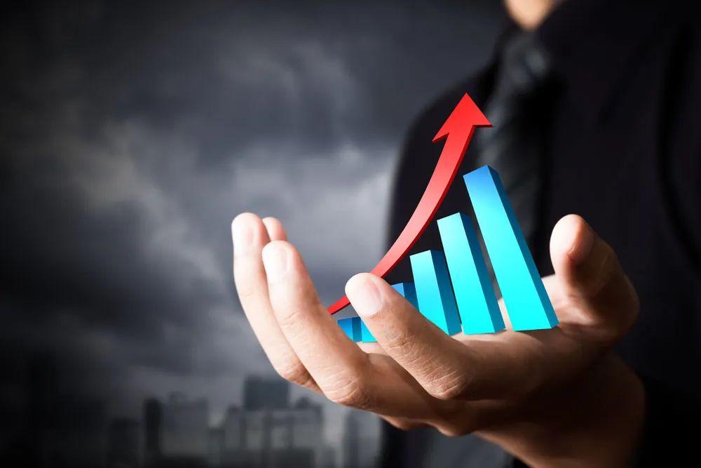 金融破段子 | 股灾式上涨罕见?如果抱团现象无可避免