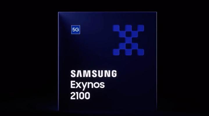 骁龙888最强对手来袭 三星Exynos 2100今晚登场