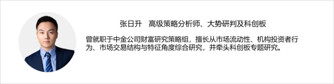 【兴证策略|火线快评】科创50:新老成长分化,好公司不会缺席盛宴