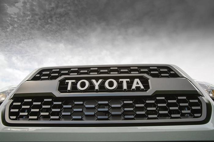 丰田因违反《清洁空气法案》被罚1.8亿美元 涉2005至2015年多款车型