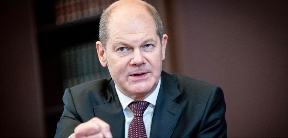 德国2020年净新增债务达到1305亿欧元 创历史新高