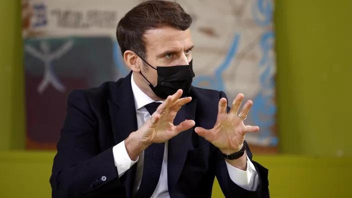 法国将要求欧洲内部旅行者提供72小时核酸检测证明