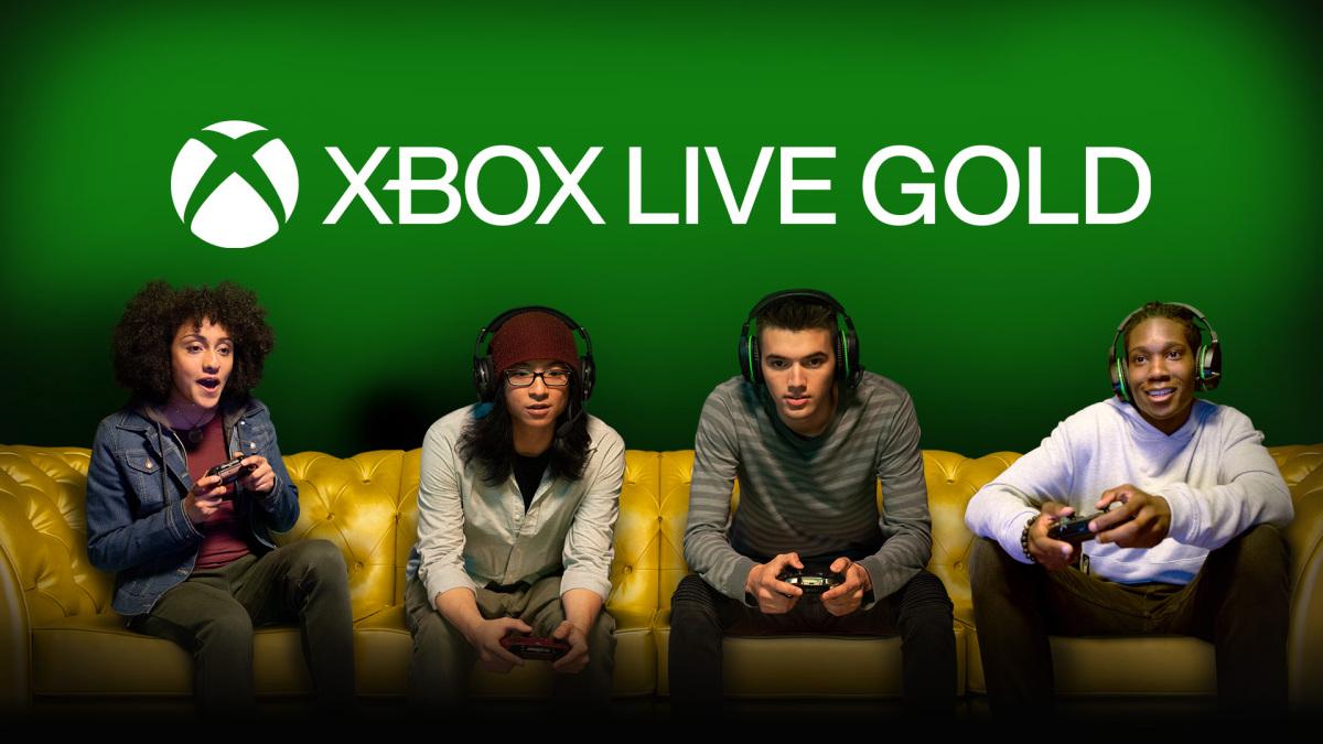 微软撤销Xbox Live金会员涨价决定 尊重玩家的意见