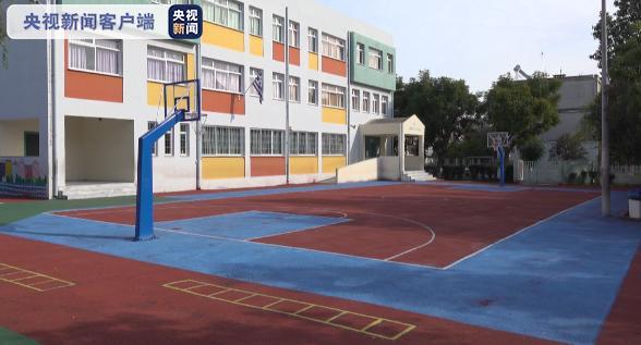 希腊144所学校关闭 初、高中将于2月1日起重新开放