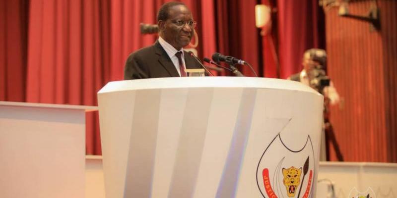 刚果(金)国民议会投票通过总理伊伦加的罢免决议
