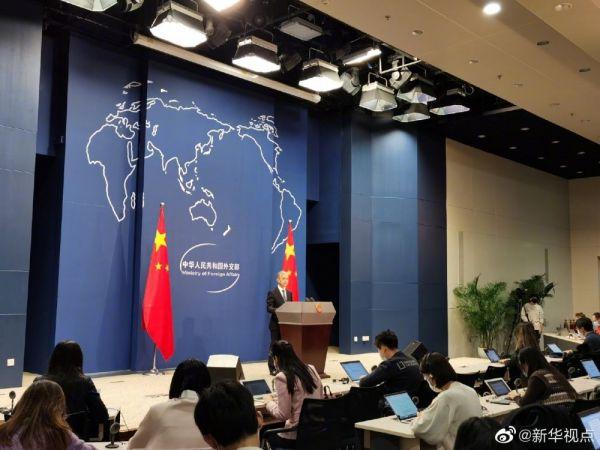 中国决定向新冠肺炎疫苗实施计划提供1000万剂疫苗图片