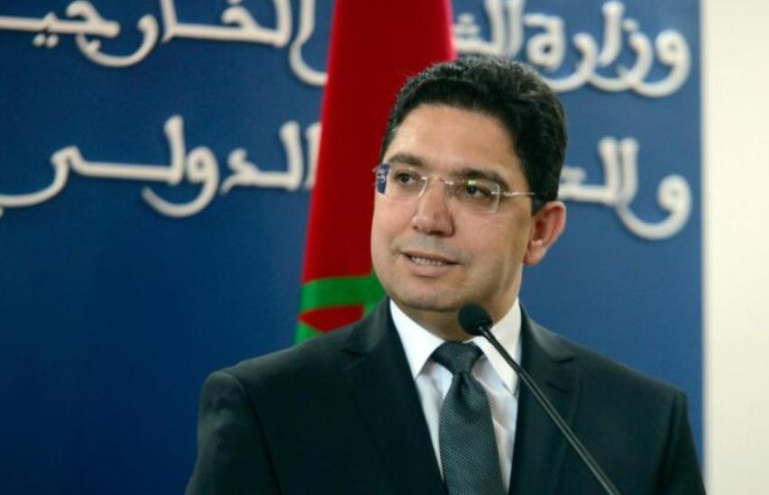 摩洛哥外交部决定暂停与德国使馆的一切联系